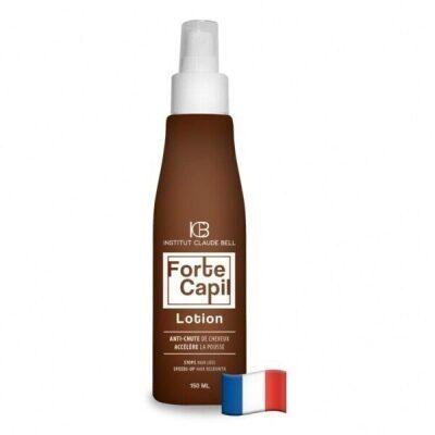 Forte capil lotion - contre la chute des cheveux