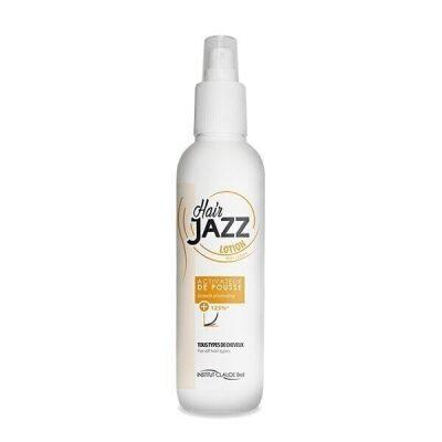 Hair Jazz Lotion - Accélérez la croissance de vos cheveux !
