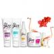 Hair Jazz 5 set  - Pour la pousse des cheveux!