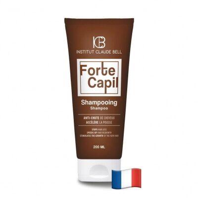 FORTE CAPIL Shampooing -  contre la chute des cheveux