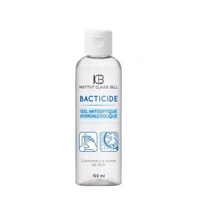 Offert pour toute commande supérieure à 25€: 100 ml Gel Mains Antiseptique Hydroalcoolique