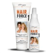 HAIR FORCE ONE.